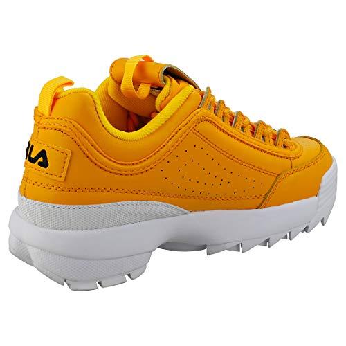 Premium 38 Eu Zapatillas Disruptor Fila Mujeres 5 Moda 2 YwEq8xf