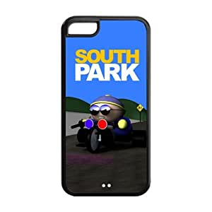 Customize Generic Rubber Material iPhone 5c Cover South Park Back Case Suitable For iPhone 5c
