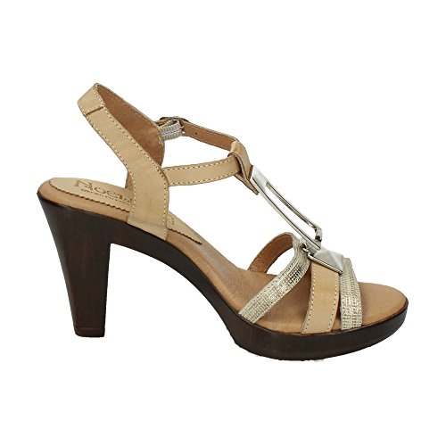 femme Beige sandales femme NOELIA sandales Beige femme NOELIA NOELIA sandales Beige TqdA1Bq