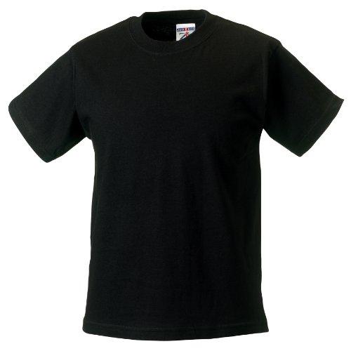Jerzees Kid Or Schoolgear De shirt Léger T PgxqTR5xw