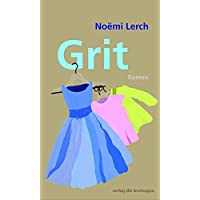 Grit: Roman