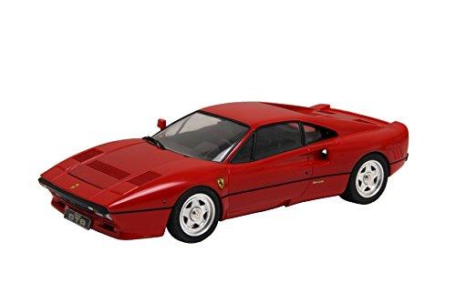 フジミ 모형 124 리얼 스포츠 시리즈 No.105 페라리 288GTO / Fujimi Model 124 Real Sports Car series No.105 Ferrari 288GTO