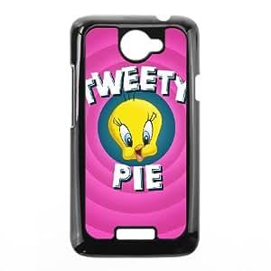 Tweety Bird for HTC One X Phone Case 8SS461150