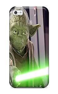TYH - Best 7089510K727716665 star wars tv show entertainment Star Wars Pop Culture Cute iPhone 5c cases phone case