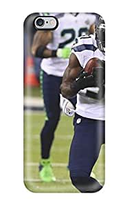 New Shockproof Protection Case Cover For Iphone 6 Plus/ Seattleeahawks Case Cover