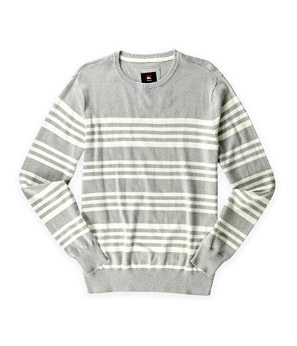 Quiksilver Mens Bradford Pullover Sweater sgr3 XL
