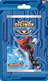 Digimon Fusion Collectible Card Game Booster BOX [15 Packs]