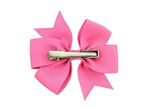 bigboba 20pcs Candy lazos pelo Clip pinza para abrazaderas hebillas  hairhand joyería accesorios para el cabello. Ampliar imagen 40e534e68ca0
