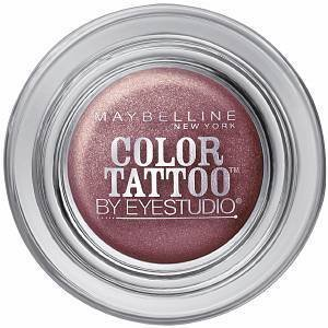 (Maybelline Color Tattoo Eyeshadow Pomegranate Punk (Pack of)