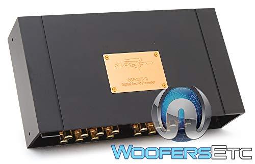 Zapco DSP-Z8 IV II 8-Channel Digital Sound Processor with Digital Streaming by Zapco (Image #2)