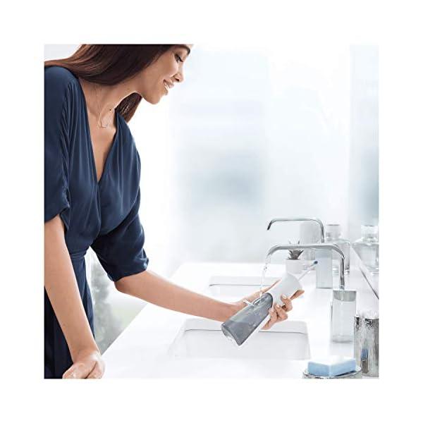 Oral-B Aquacare Pro-Expert Idropulsore con Tecnologia Oxyjet 4