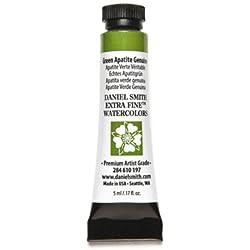 Daniel Smith 284610197 Extra Fine Watercolors Tube, 5ml, Green Apatite Genuine