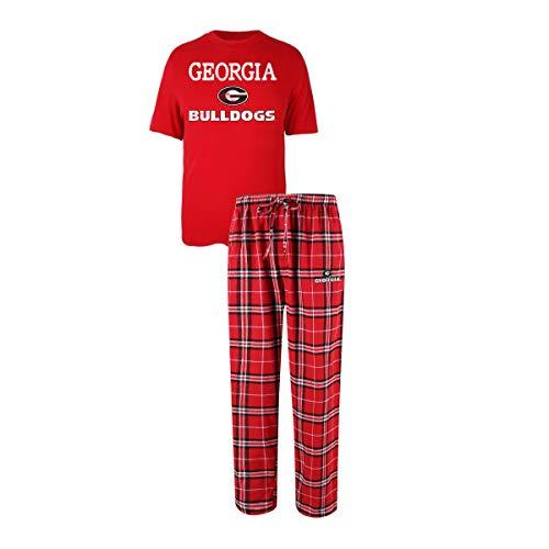 georgia bulldog mens pants - 4