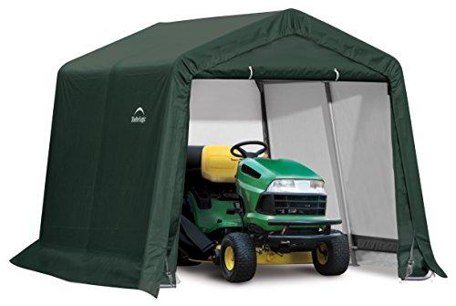 Shelterlogic 10x10 Portable Shed