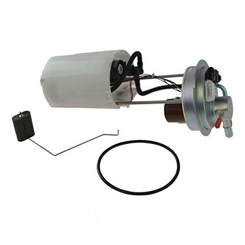Engine Fuel Pump & Sending Unit Module Assembly for GMC Chevrolet Van Truck