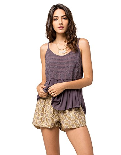 O'Neill Womens Dakota Short Medium Antiq Gold