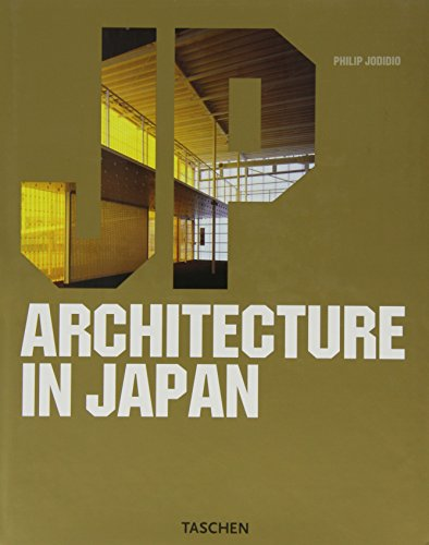 Descargar Libro Architecture In Japan. Ediz. Italiana, Spagnola E Portoghese P. Jodidio