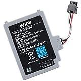 Nintendo Wii U GamePad Battery