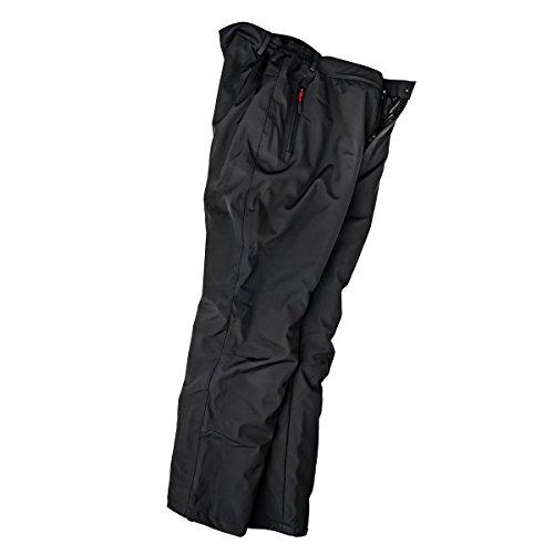 Softshell Brigg Xxl Nero Termo Pantaloni T5f0Oa5q