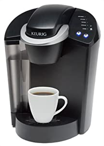Keurig K-Cup Home Brewer : A must have for me!