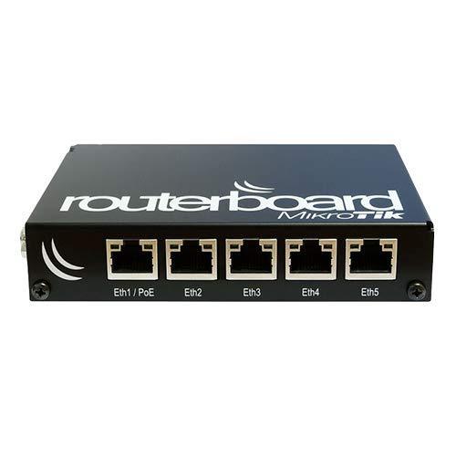 Mikrotik CA150 RB450 series indoor case