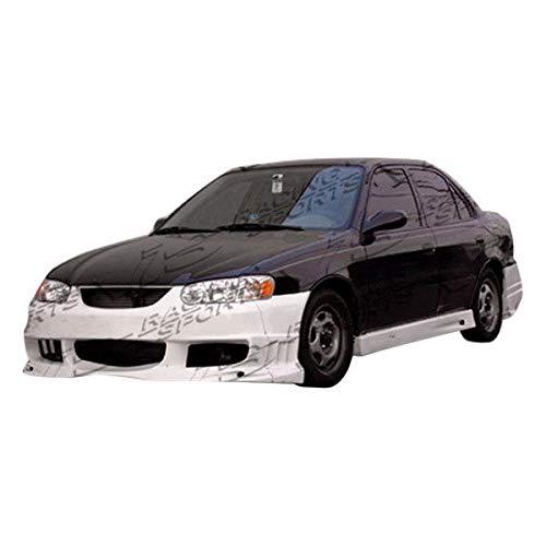 VIS Racing 93-97 Toyota Corolla OEM Carbon Fiber Hood (93TYCOR4DOE-010C)