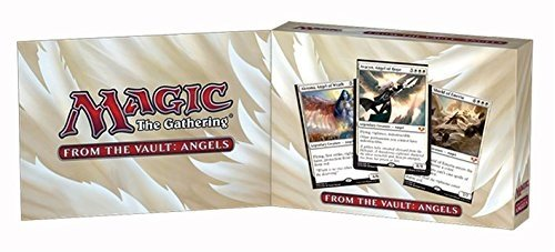 MTG Magic the Gathering - From the Vault: Angels by Magic the Gathering