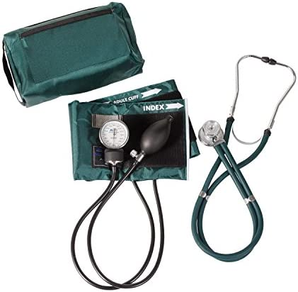 MABIS Sphygmomanometer Stethoscope Combination Professional product image