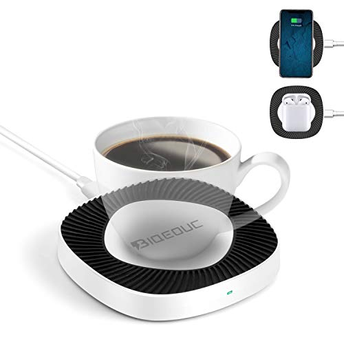 cup warmer charger - 6