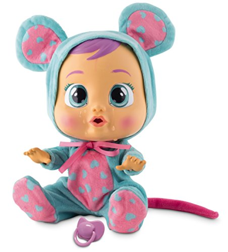 Cry Babies Lala Doll from Cry Babies