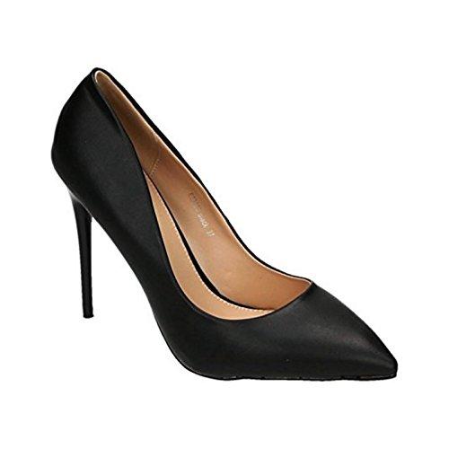 King Of Shoes Women's Closed SranE7WbI