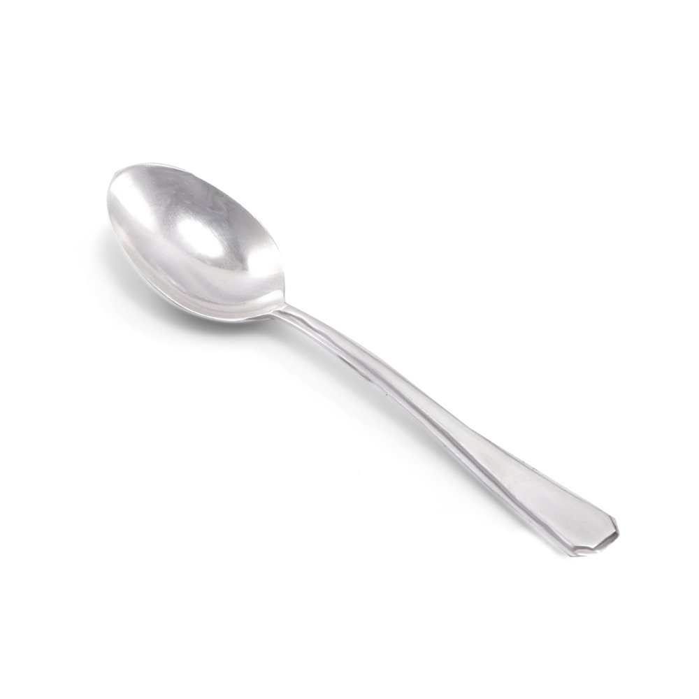 Buy Joyalukkas Divino Silver Collection 925 Sterling Silver Spoon Online At Low Prices In India Amazon Jewellery Store Amazon In