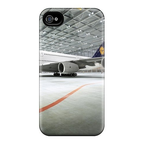 new-style-laurakrasowski-hard-cases-covers-for-iphone-6-lufthansa-380-800-airbus