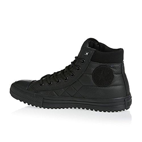 Hiker2 Chucks Lea Piña Converse 139820c Brown Cuero Como Chuck Prima Black Hola xYtYX