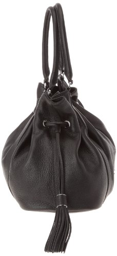 Kesslord Franky - Bolso de hombro mujer negro - Noir (N)
