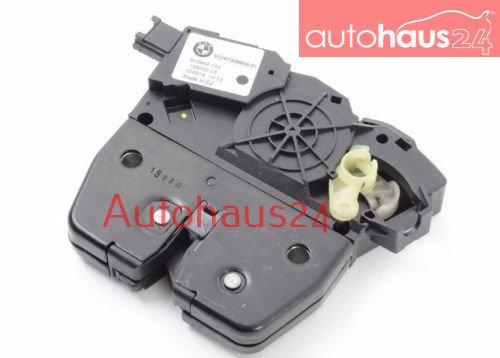 BMW 51 24 7 308 849, Trunk Lock Actuator Motor by BMW