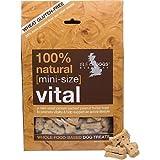 Isle Of Dogs 12 oz Natural Vital Treat, Mini
