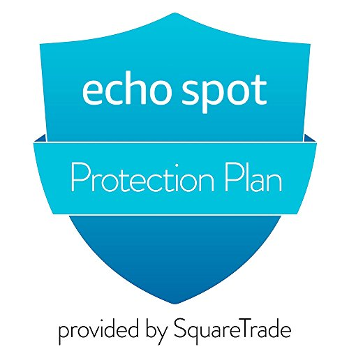 2-Year Accident Protection for Echo Spot