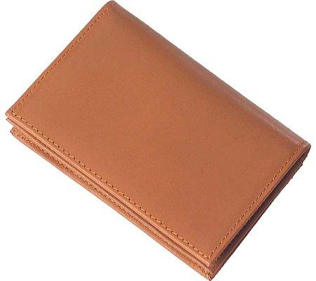 clava-id-slim-wallet-leather-bridle-tan-bridle-tan