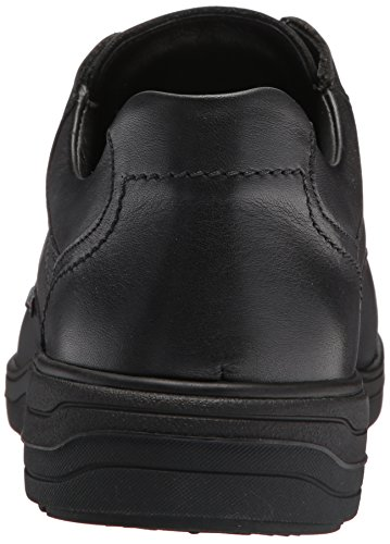 Leather Shoes Douk Mens Mephisto Noir EqFPgn1wfx