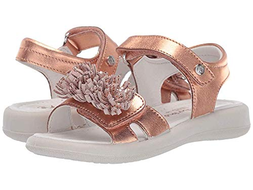 Naturino Girl's Pianosa SS19 (Little Kid/Big Kid) Rose Gold 35 M EU