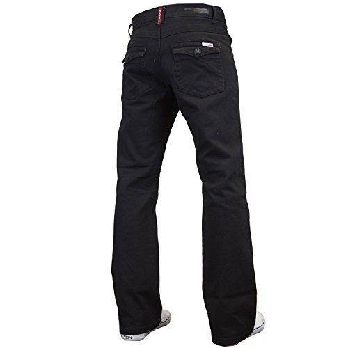 Jeans Nero Apt Jeans Jeans Nero Apt Uomo Apt Uomo tYqzxwOv