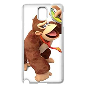 Samsung Galaxy Note 3 Cell Phone Case White Super Smash Bros Donkey Kong 014 GY9156166