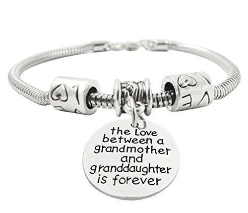 Suyi Grandmother Grandson Granddaughter Bracelet