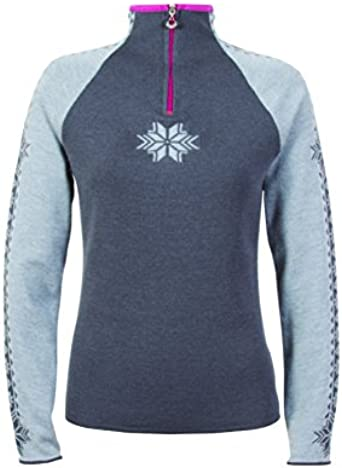 TALLA M. Dale of Norway Geilo – Jersey para Mujer