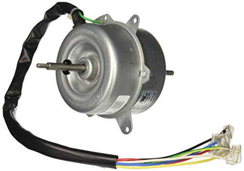Frigidaire 5304476115 air conditioner fan motor for Fujitsu mini split fan motor replacement