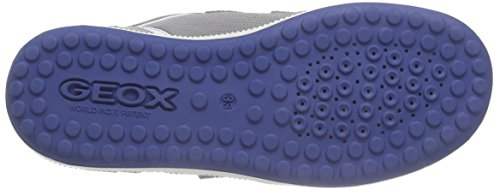 Pictures of Geox Boys' CVITA28 Grey/Blue    J62A4A1422C0244 Grey/Blue 6
