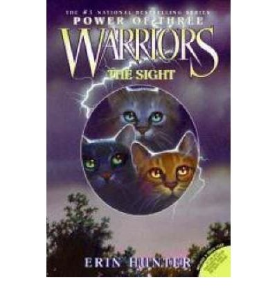 Read Online [(Warriors: Sight No. 1: Power of Three )] [Author: Eric Hunter] [May-2008] pdf epub