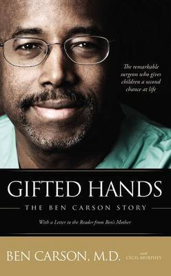GIFTED HANDS PB