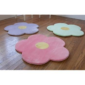 Amazon flower area rug for kids girls room girls area rugs flower area rug for kids girls room girls area rugs girls room baby mightylinksfo